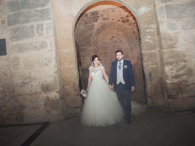 La boda de Joaquín y Esther en Santa Pola, Alicante 99