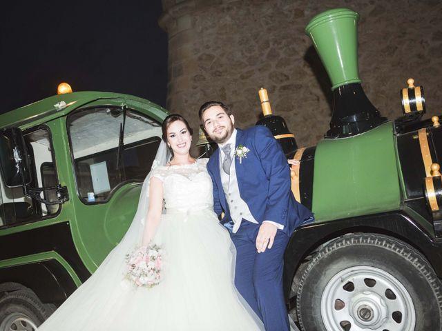 La boda de Joaquín y Esther en Santa Pola, Alicante 102