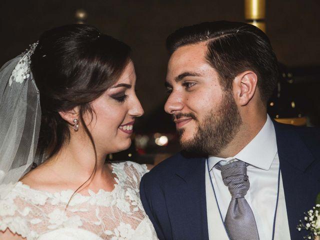 La boda de Joaquín y Esther en Santa Pola, Alicante 103