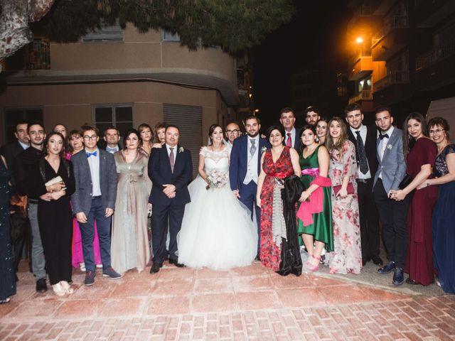 La boda de Joaquín y Esther en Santa Pola, Alicante 112