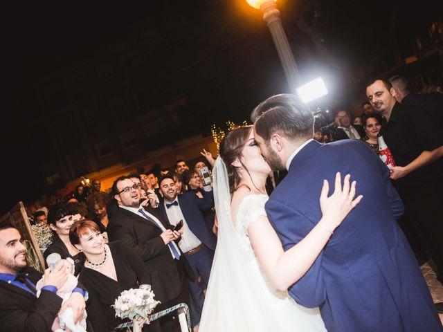La boda de Joaquín y Esther en Santa Pola, Alicante 122