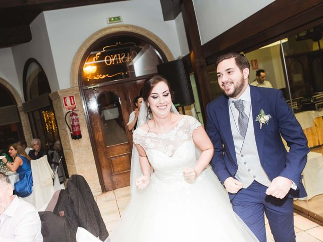 La boda de Joaquín y Esther en Santa Pola, Alicante 125