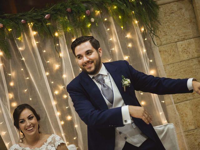 La boda de Joaquín y Esther en Santa Pola, Alicante 134
