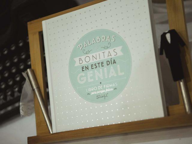 La boda de Joaquín y Esther en Santa Pola, Alicante 138