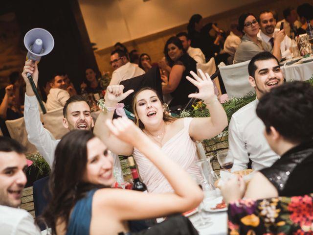 La boda de Joaquín y Esther en Santa Pola, Alicante 142