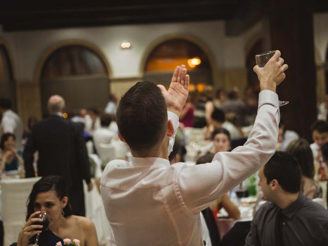 La boda de Joaquín y Esther en Santa Pola, Alicante 147