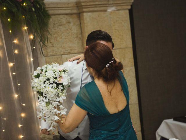 La boda de Joaquín y Esther en Santa Pola, Alicante 149
