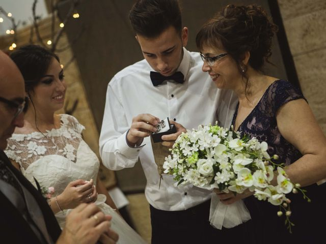 La boda de Joaquín y Esther en Santa Pola, Alicante 152