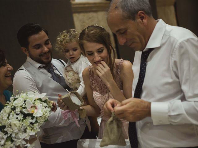 La boda de Joaquín y Esther en Santa Pola, Alicante 153