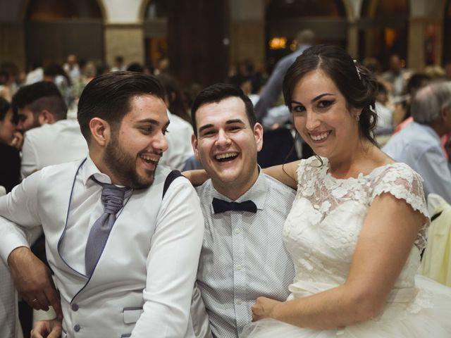 La boda de Joaquín y Esther en Santa Pola, Alicante 156