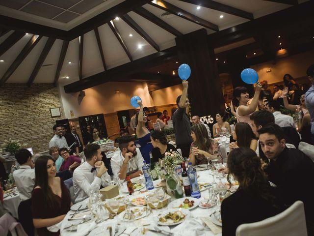 La boda de Joaquín y Esther en Santa Pola, Alicante 157