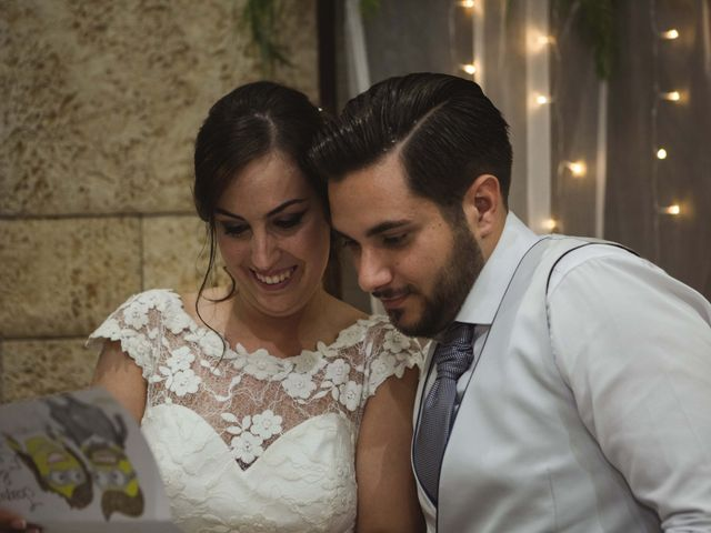 La boda de Joaquín y Esther en Santa Pola, Alicante 158