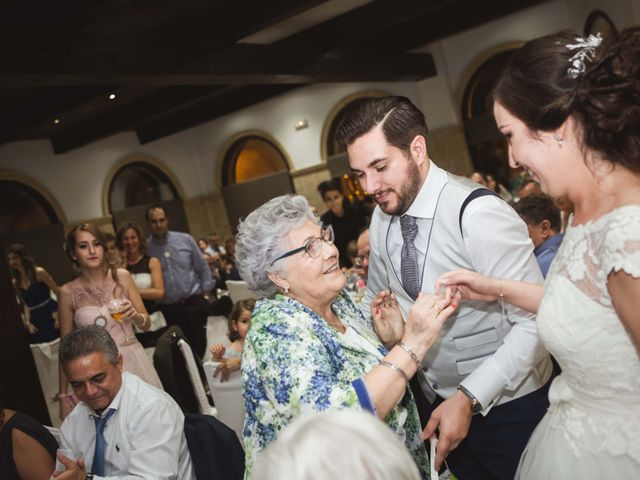 La boda de Joaquín y Esther en Santa Pola, Alicante 162