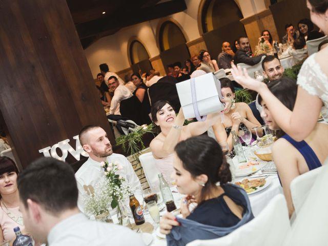 La boda de Joaquín y Esther en Santa Pola, Alicante 172