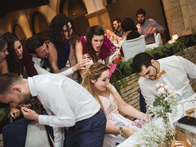 La boda de Joaquín y Esther en Santa Pola, Alicante 174