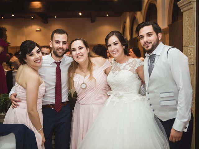 La boda de Joaquín y Esther en Santa Pola, Alicante 177