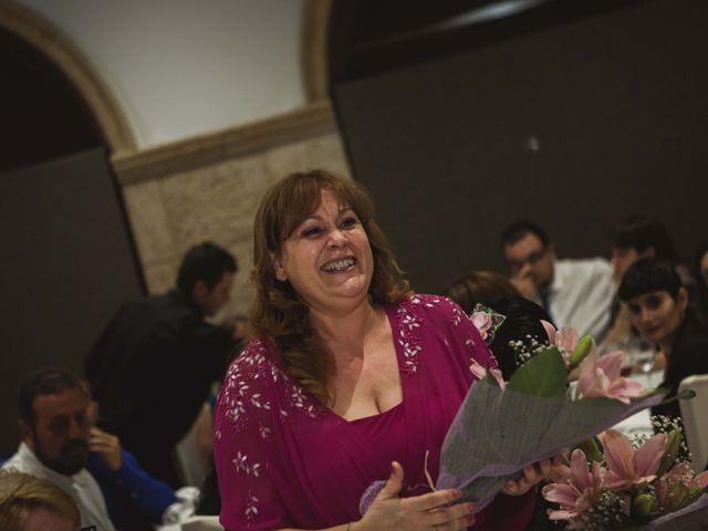 La boda de Joaquín y Esther en Santa Pola, Alicante 180