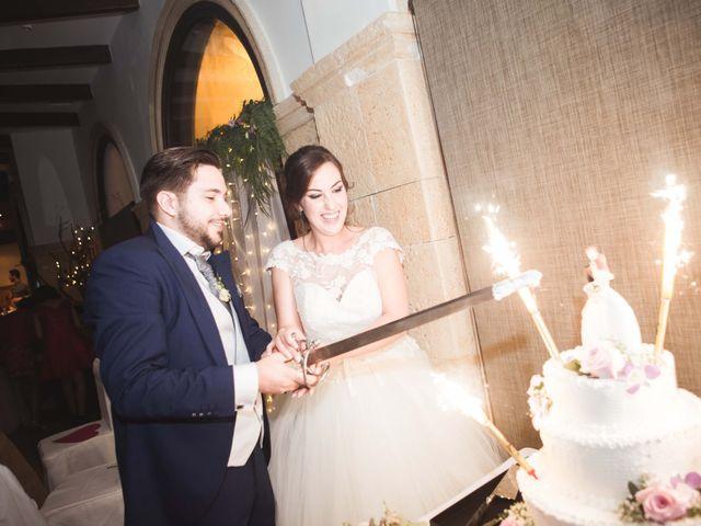 La boda de Joaquín y Esther en Santa Pola, Alicante 185