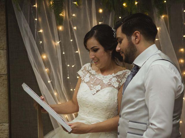 La boda de Joaquín y Esther en Santa Pola, Alicante 199