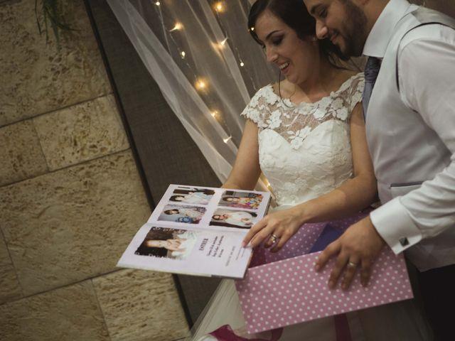 La boda de Joaquín y Esther en Santa Pola, Alicante 200