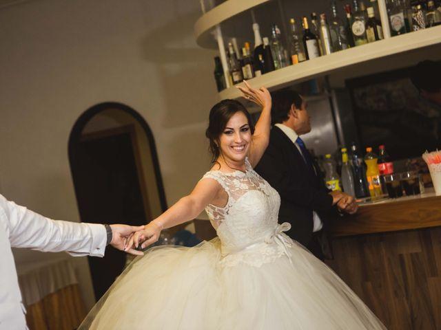 La boda de Joaquín y Esther en Santa Pola, Alicante 203