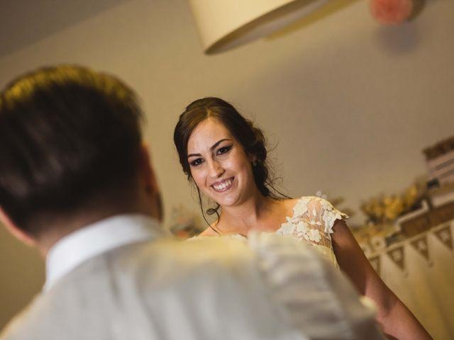 La boda de Joaquín y Esther en Santa Pola, Alicante 206