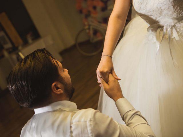 La boda de Joaquín y Esther en Santa Pola, Alicante 207