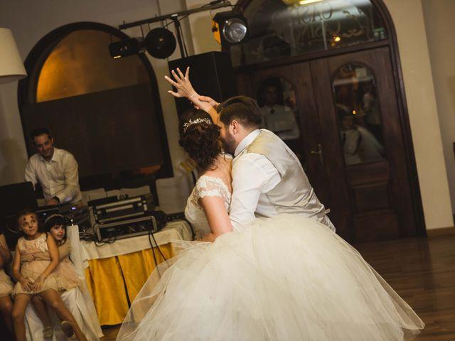 La boda de Joaquín y Esther en Santa Pola, Alicante 212