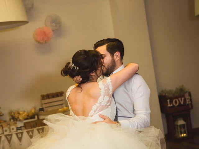La boda de Joaquín y Esther en Santa Pola, Alicante 214