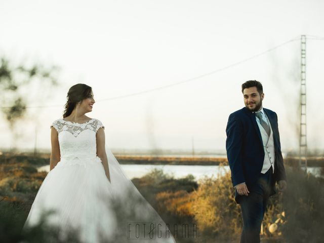 La boda de Joaquín y Esther en Santa Pola, Alicante 225