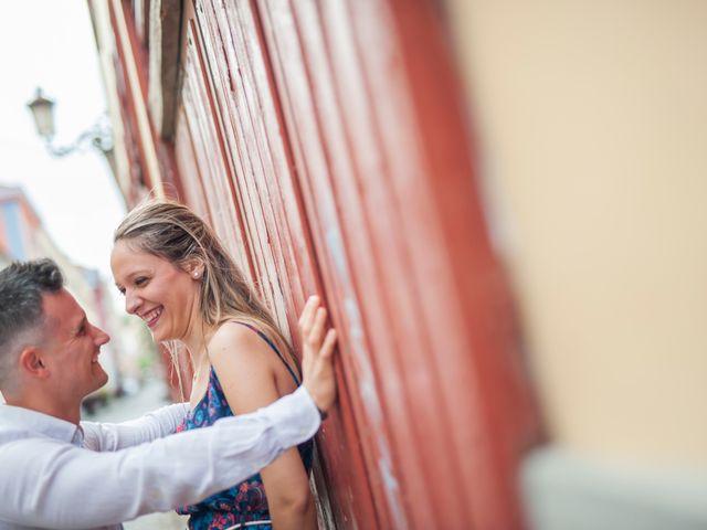 La boda de Angel y Beatriz en Puerto De La Cruz, Santa Cruz de Tenerife 4