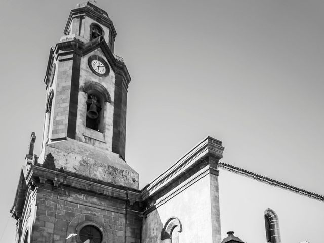 La boda de Angel y Beatriz en Puerto De La Cruz, Santa Cruz de Tenerife 16
