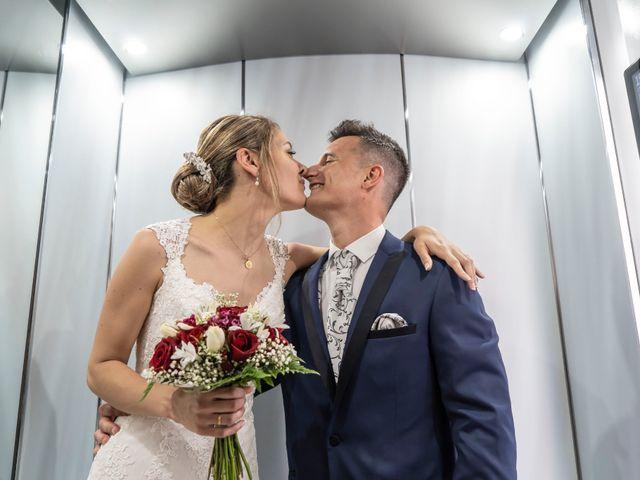La boda de Angel y Beatriz en Puerto De La Cruz, Santa Cruz de Tenerife 20