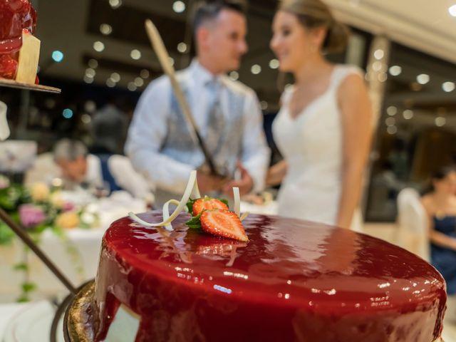 La boda de Angel y Beatriz en Puerto De La Cruz, Santa Cruz de Tenerife 22