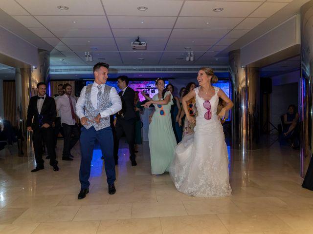 La boda de Angel y Beatriz en Puerto De La Cruz, Santa Cruz de Tenerife 24