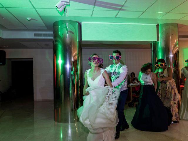 La boda de Angel y Beatriz en Puerto De La Cruz, Santa Cruz de Tenerife 25