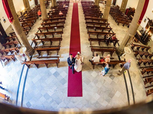 La boda de Angel y Beatriz en Puerto De La Cruz, Santa Cruz de Tenerife 29