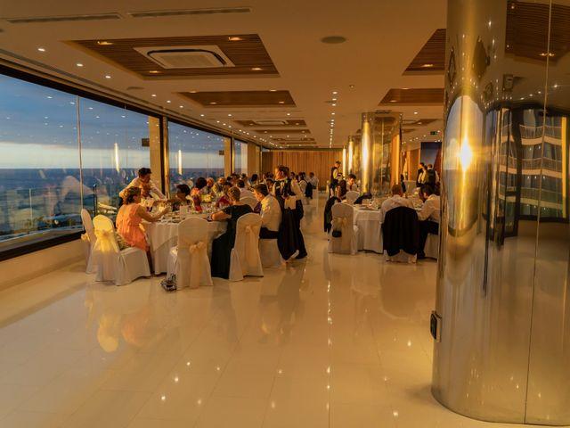 La boda de Angel y Beatriz en Puerto De La Cruz, Santa Cruz de Tenerife 36