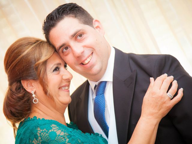 La boda de Martín y Macarena en Algeciras, Cádiz 7