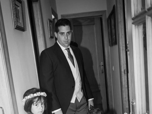 La boda de Martín y Macarena en Algeciras, Cádiz 8