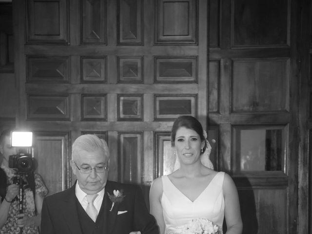 La boda de Martín y Macarena en Algeciras, Cádiz 24
