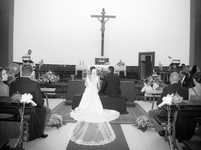 La boda de Martín y Macarena en Algeciras, Cádiz 29