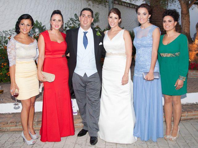 La boda de Martín y Macarena en Algeciras, Cádiz 42