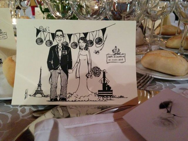 La boda de Martín y Macarena en Algeciras, Cádiz 51