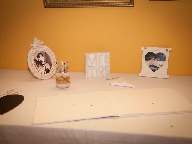 La boda de Martín y Macarena en Algeciras, Cádiz 53