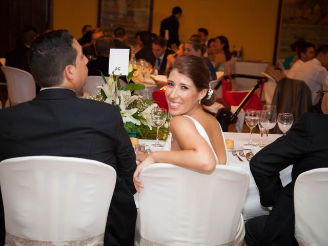 La boda de Martín y Macarena en Algeciras, Cádiz 57