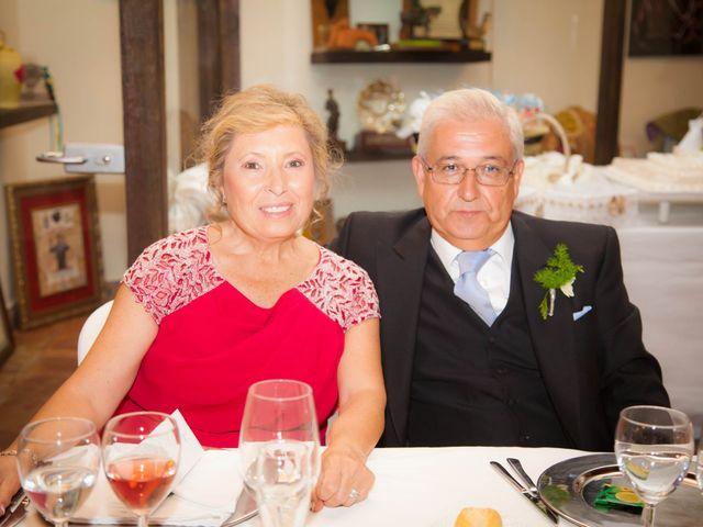 La boda de Martín y Macarena en Algeciras, Cádiz 59