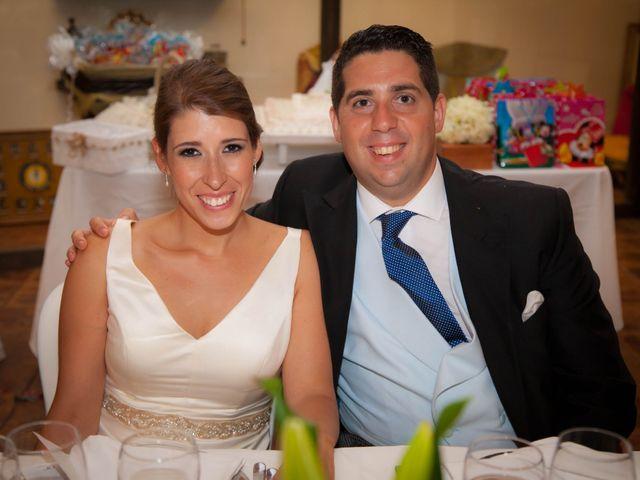 La boda de Martín y Macarena en Algeciras, Cádiz 60
