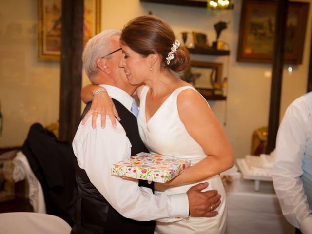 La boda de Martín y Macarena en Algeciras, Cádiz 64