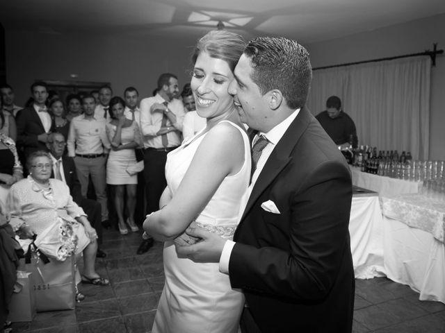 La boda de Martín y Macarena en Algeciras, Cádiz 85
